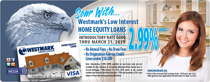 low interest home equity loans