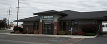 Rigby Branch of Westmark Credit Union