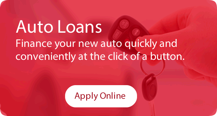 Auto Loans - Apply Online