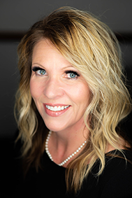 Kelli Forbord as VP / Real Estate Manager at Westmark Credit Union